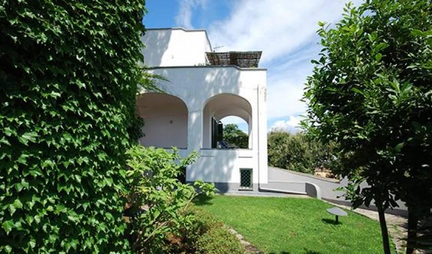Villa 9151 in Italy Main Image