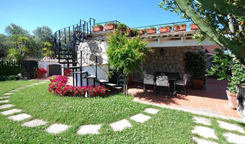 Villa 9154 in Italy Main Image