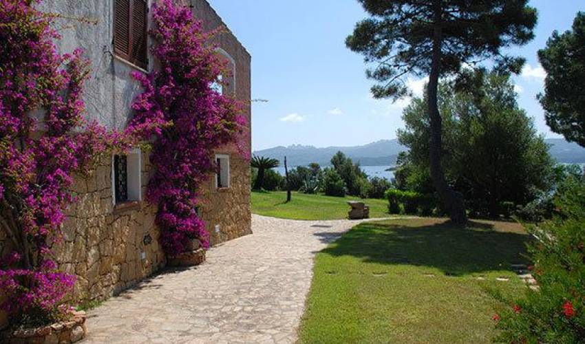 Villa 9155 in Italy Main Image