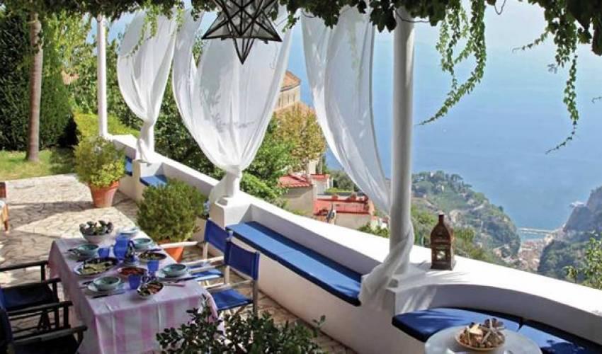 Villa 9156 in Italy Main Image