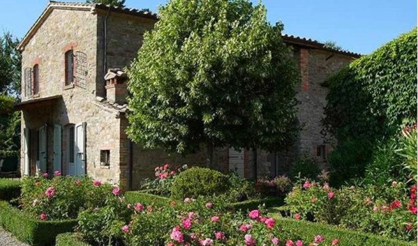 Villa 9160 in Italy Main Image