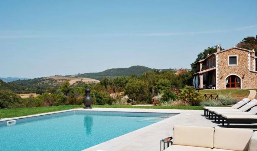 Villa 9163 in Italy Main Image