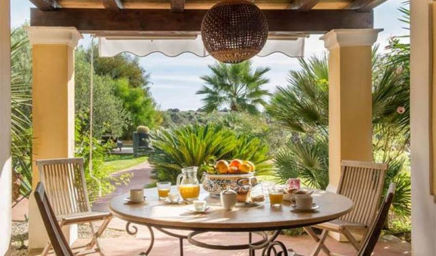Villa 9166 in Italy Main Image