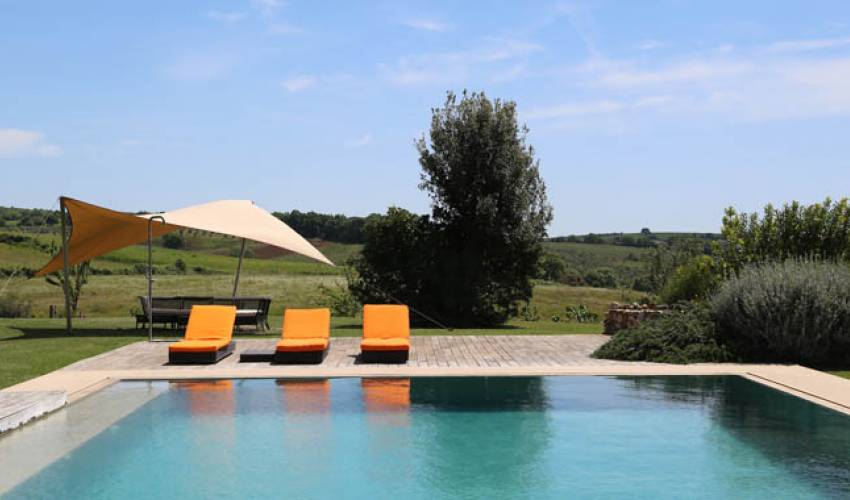 Villa 9173 in Italy Main Image