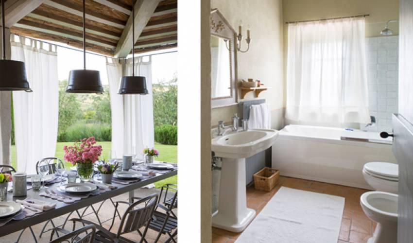 Villa 9174 in Italy Main Image