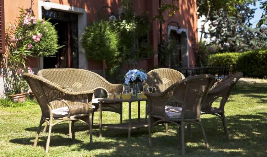Villa 9175 in Italy Main Image