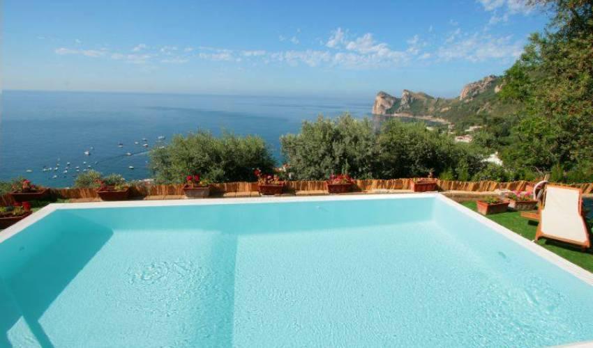 Villa 9180 in Italy Main Image