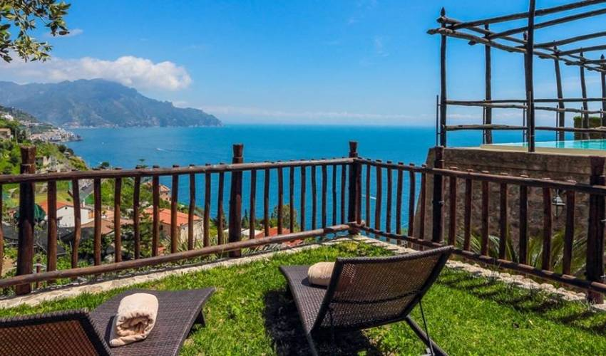 Villa 9182 in Italy Main Image