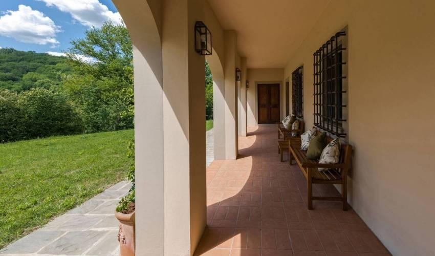 Villa 9187 in Italy Main Image