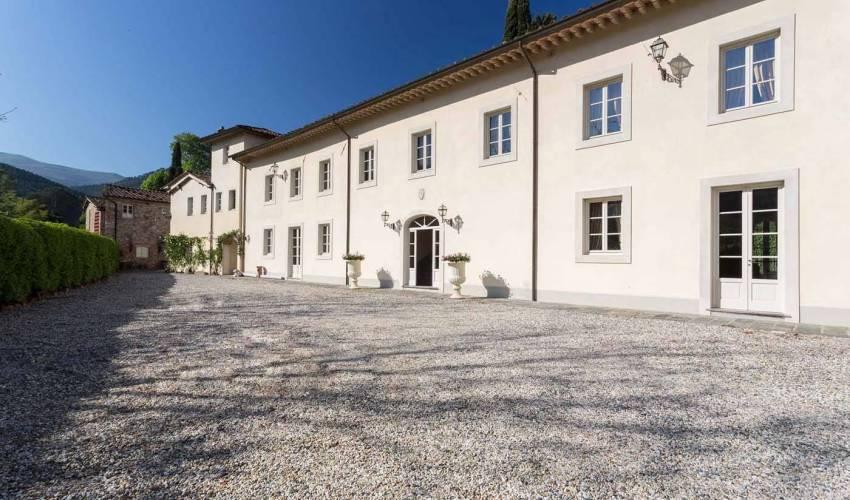 Villa 9188 in Italy Main Image