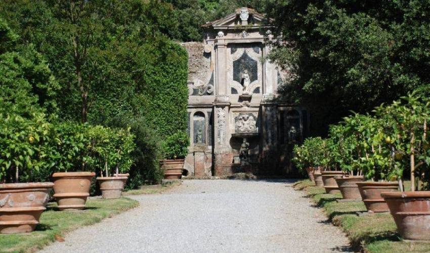 Villa 9189 in Italy Main Image