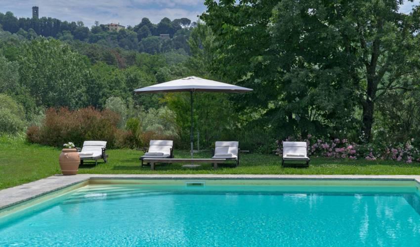 Villa 9190 in Italy Main Image
