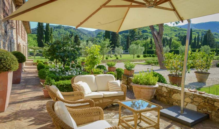 Villa 9191 in Italy Main Image