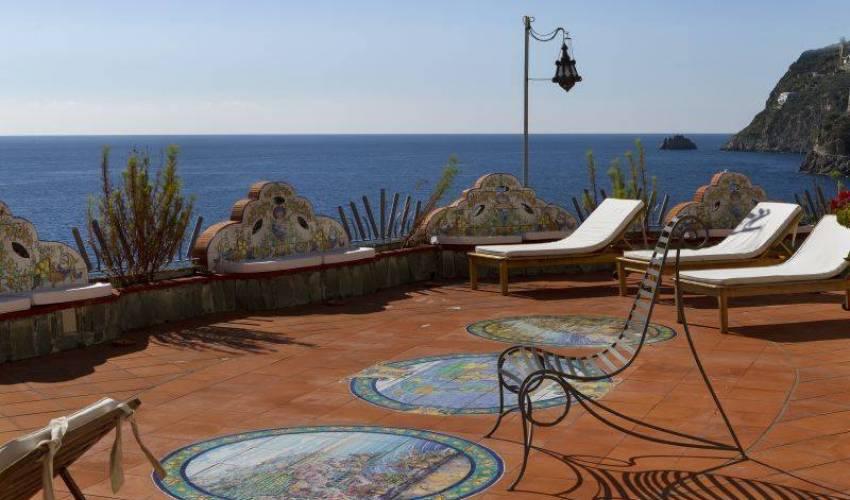 Villa 9231 in Italy Main Image