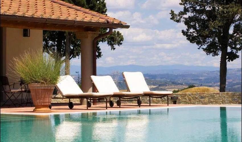 Villa 906 in Italy Main Image