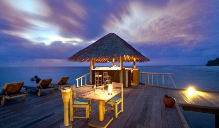 Villa 1329 in Maldives Main Image
