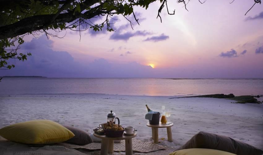 Villa 1331 in Maldives Main Image
