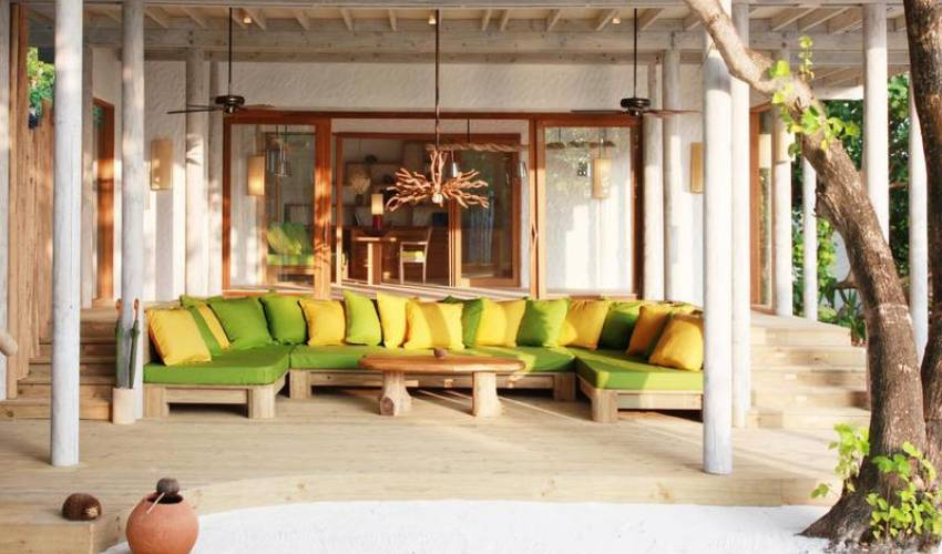 Villa 1339 in Maldives Main Image