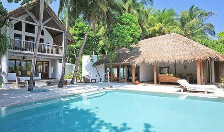 Villa 1340 in Maldives Main Image
