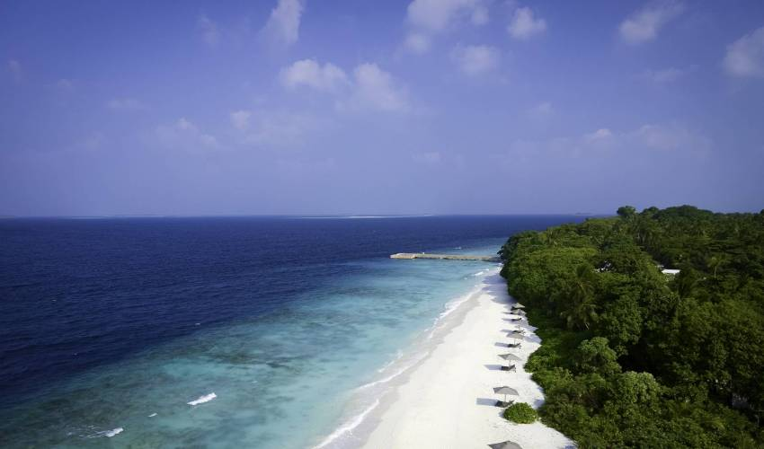 Villa 1341 in Maldives Main Image
