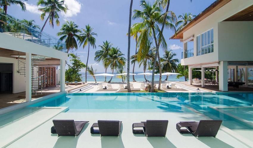Villa 1342 in Maldives Main Image
