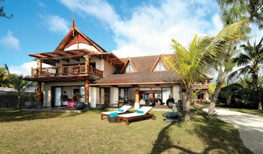 Villa 1378 in Mauritius Main Image