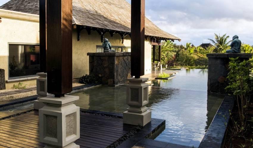 Villa 13790 in Mauritius Main Image