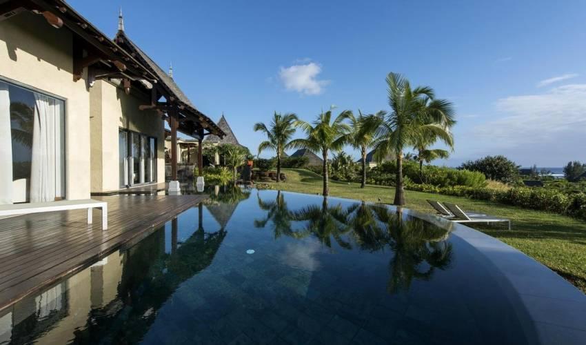 Villa 13791 in Mauritius Main Image