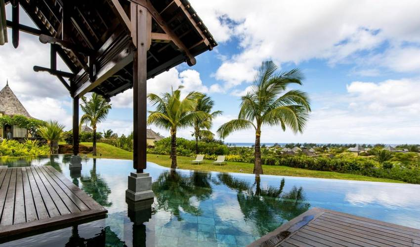 Villa 13792 in Mauritius Main Image