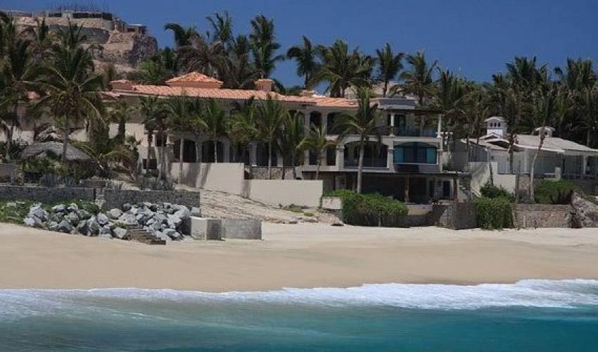 Villa 1515 in Mexico Main Image