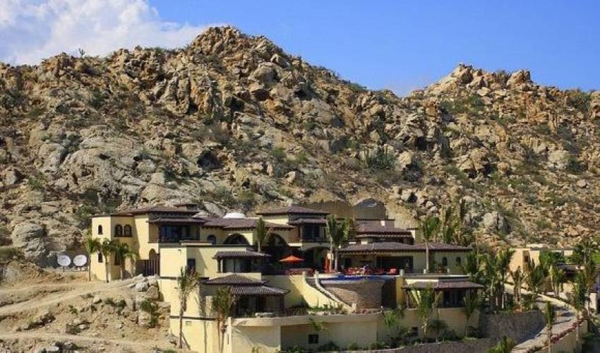 Villa 1516 in Mexico Main Image