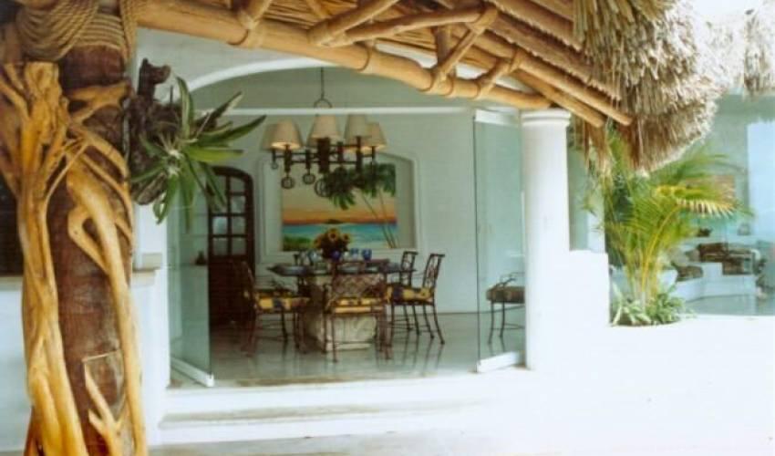 Villa 1523 in Mexico Main Image