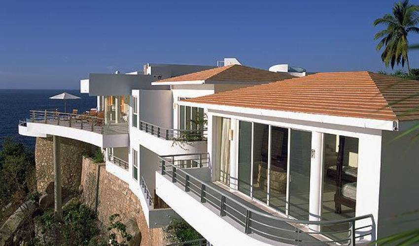 Villa 1502 in Mexico Main Image