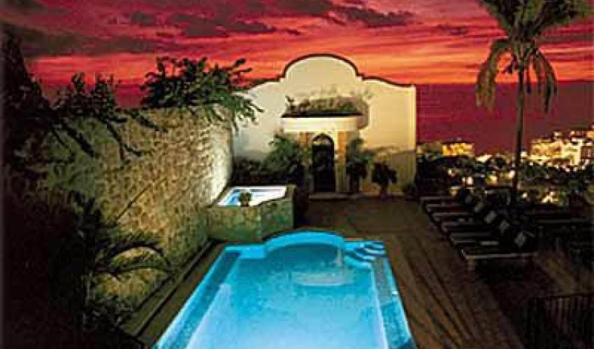 Villa 1504 in Mexico Main Image
