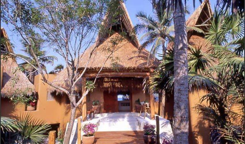 Villa 1511 in Mexico Main Image