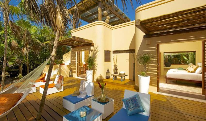Villa 1531 in Mexico Main Image