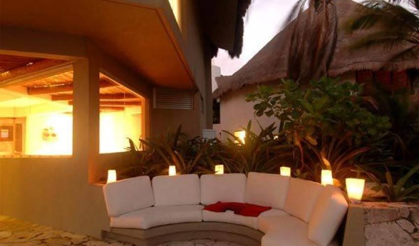 Villa 1533 in Mexico Main Image