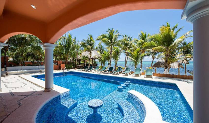 Villa 1536 in Mexico Main Image