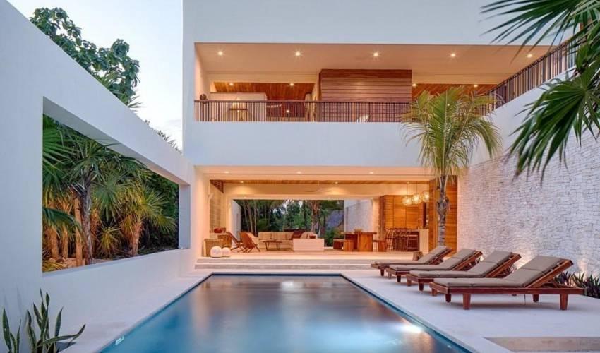 Villa 1545 in Mexico Main Image