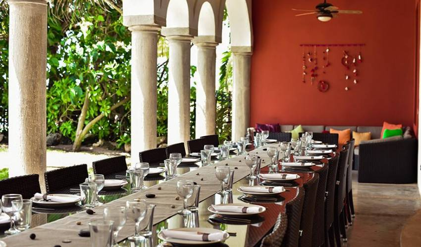 Villa 1549 in Mexico Main Image