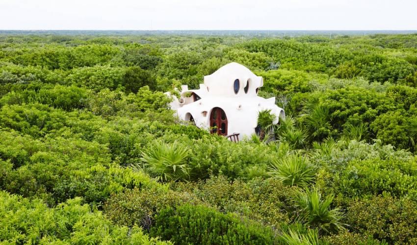 Villa 1556 in Mexico Main Image