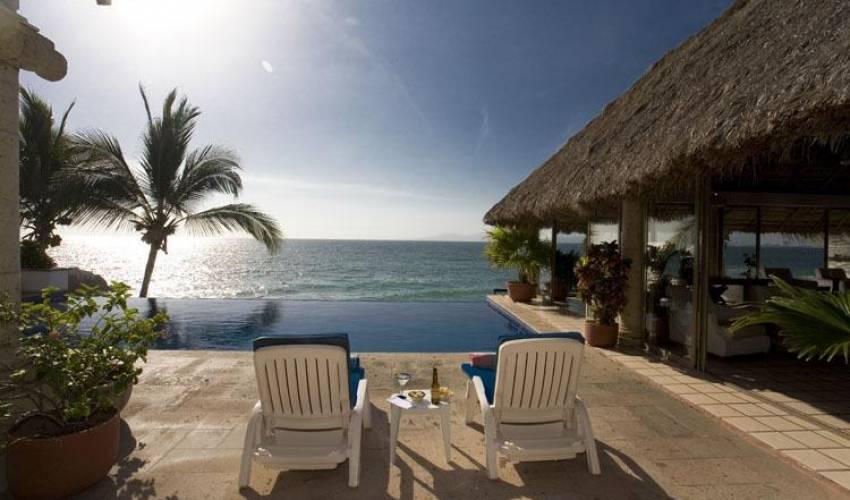 Villa 1505 in Mexico Main Image