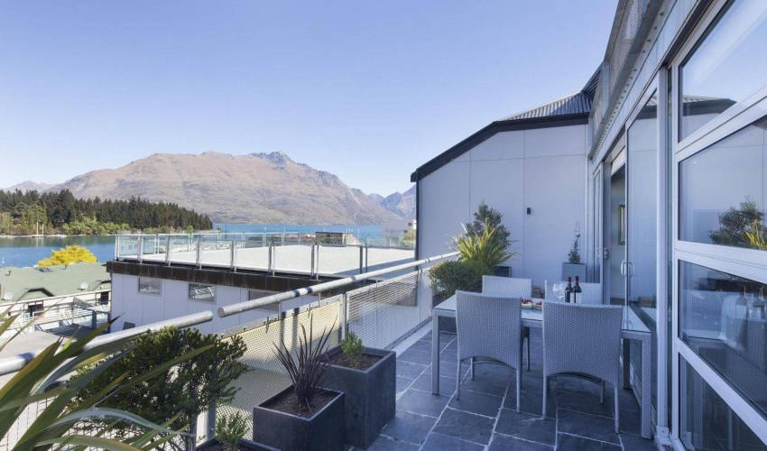 Villa 680 in New Zealand Main Image