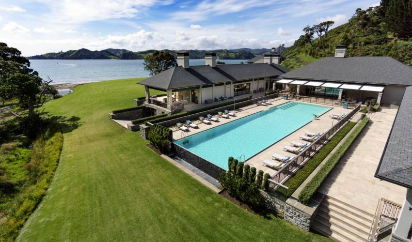Villa 697 in New Zealand Main Image