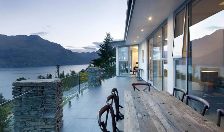 Villa 6124 in New Zealand Main Image