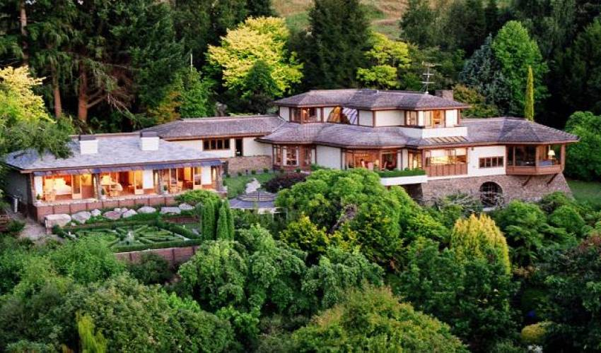 Villa 608 in New Zealand Main Image