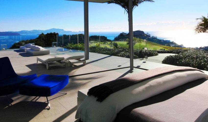 Villa 626 in New Zealand Main Image