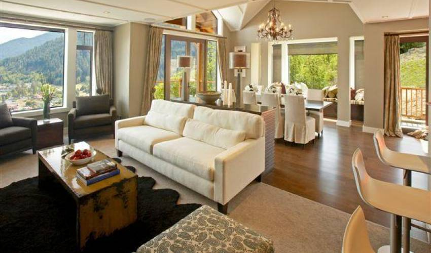 Villa 647 in New Zealand Main Image