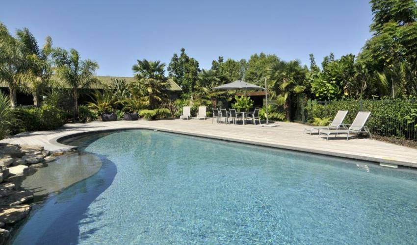 Villa 662 in New Zealand Main Image