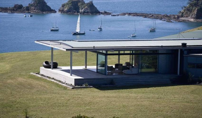 Villa 665 in New Zealand Main Image